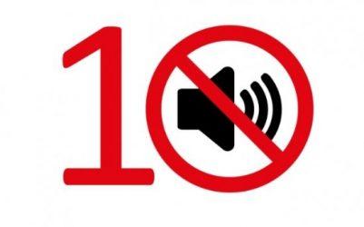 Выходное аудиоустройство не установлено Windows 10