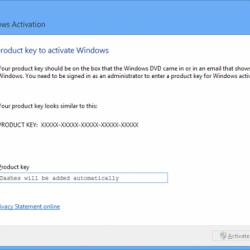 Не активируется Windows 10 код ошибки 0x8007007b
